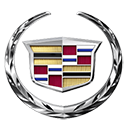 Logotipo Cadillac