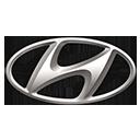 Logotipo Hyundai